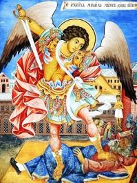 Šventas mykolas