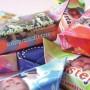 Proginiai saldainiai